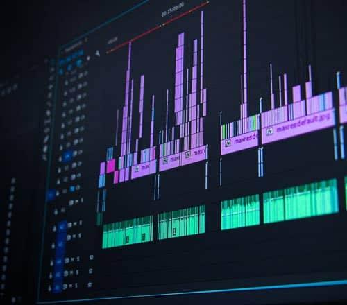 programma montaggio video