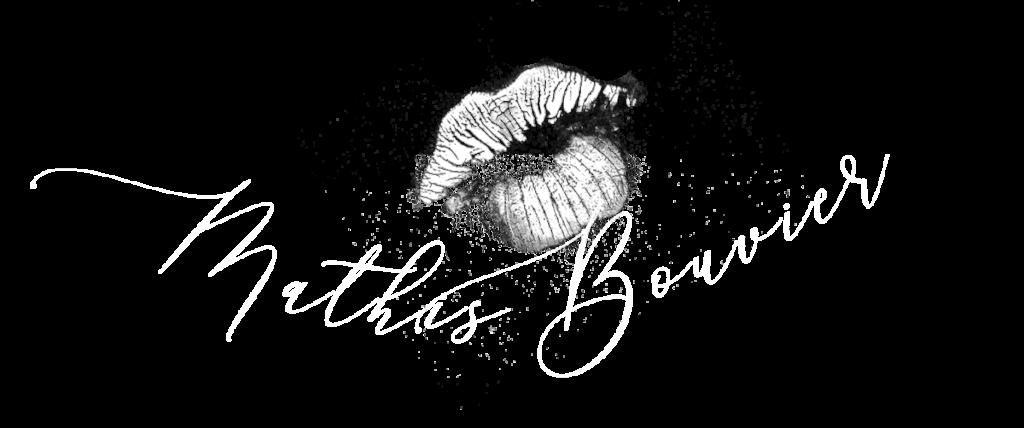 Logo mathis bouvier art